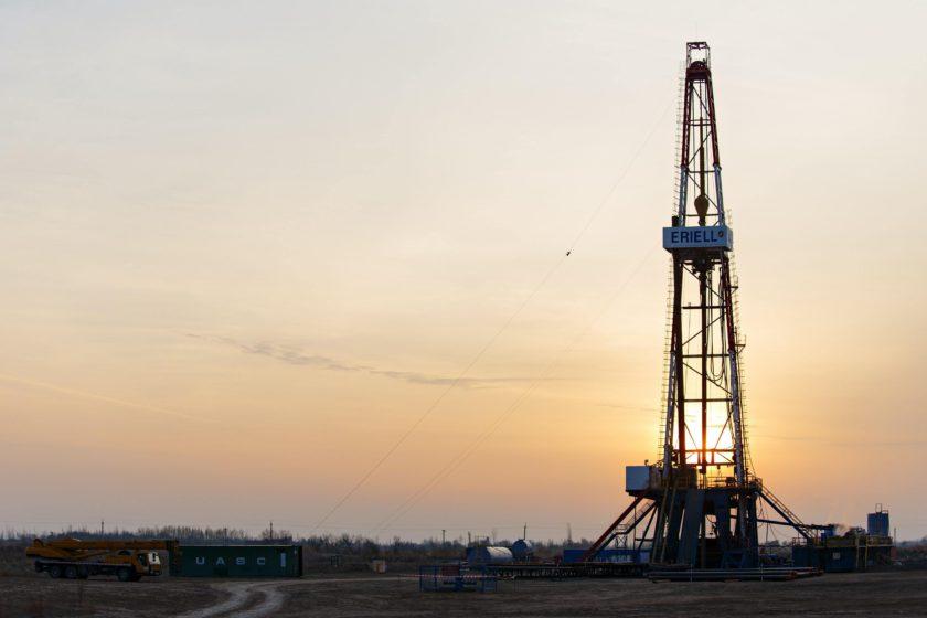 Oil & Gas | Bisley International