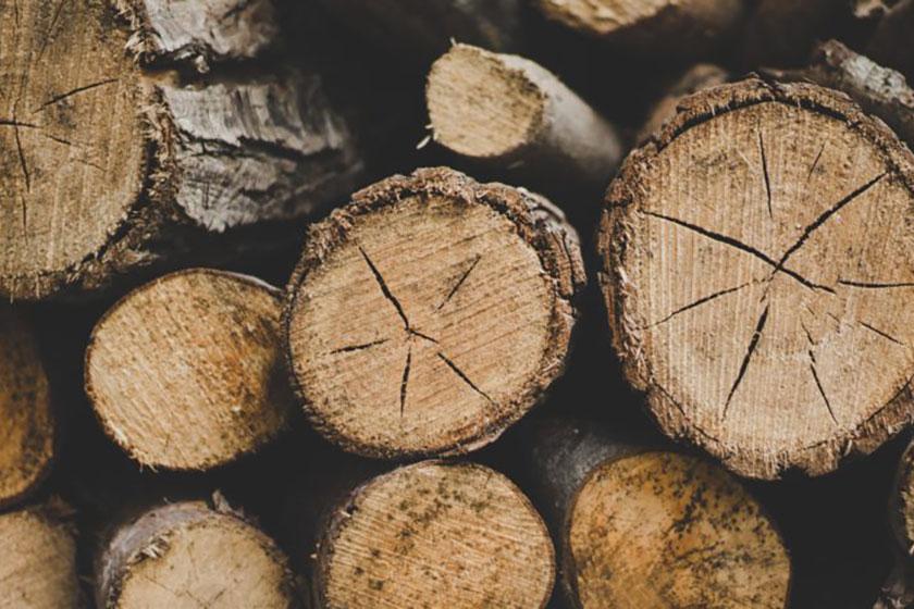 Wood Preservation Background Image