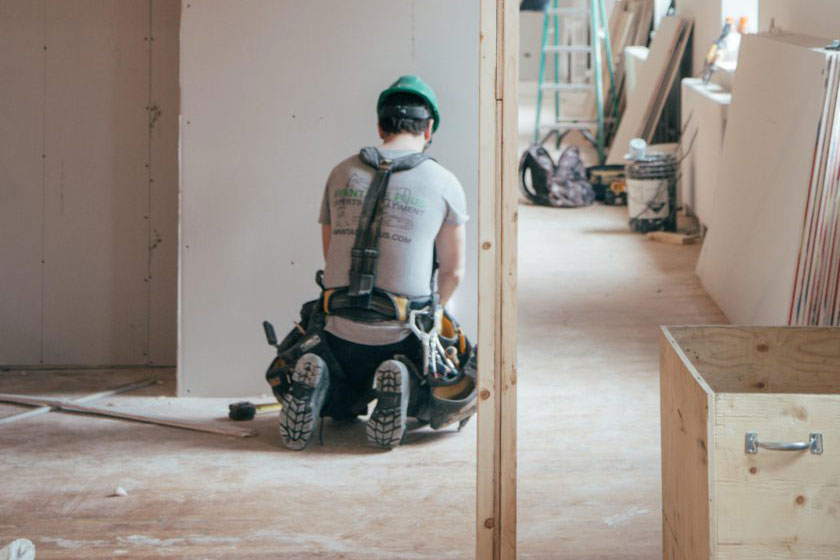 Raw Materials for Drywall and Gypsum Putty | Bisley International